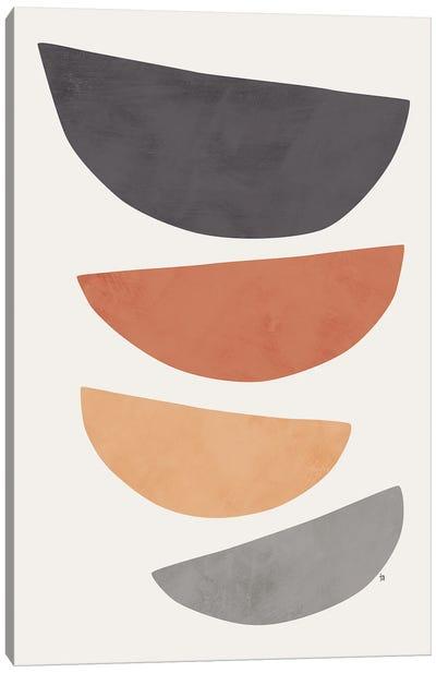 Balance VIII Canvas Art Print