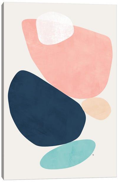 Karu Canvas Art Print