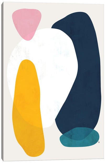 Kalis Canvas Art Print