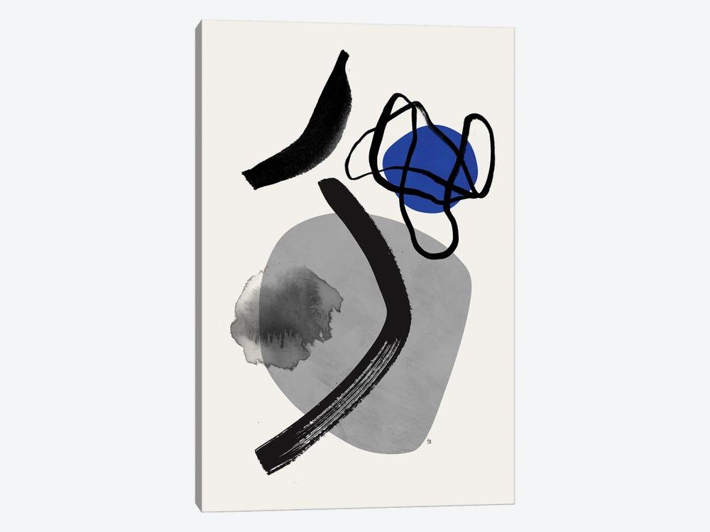 Cyth by Tracie Andrews 1-piece Canvas Art