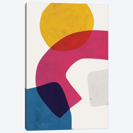 Ayko Canvas Print #TRC209} by Tracie Andrews Canvas Art