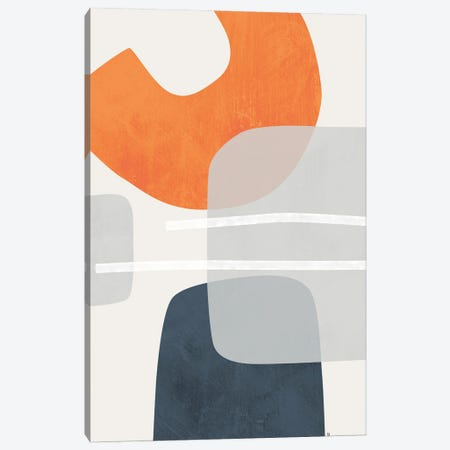 Rift Canvas Print #TRC210} by Tracie Andrews Canvas Art Print