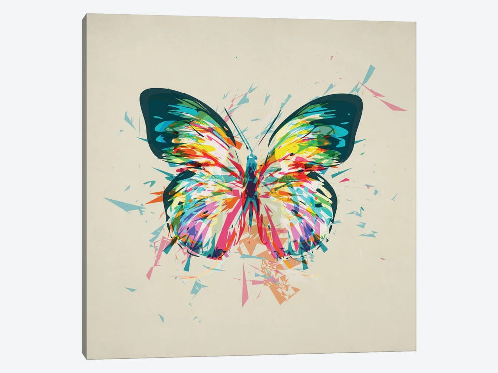 Metamorphosis by Tracie Andrews 1-piece Art Print