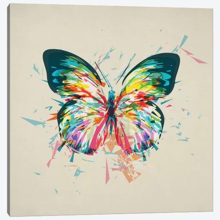 Metamorphosis Canvas Print #TRC34} by Tracie Andrews Canvas Artwork