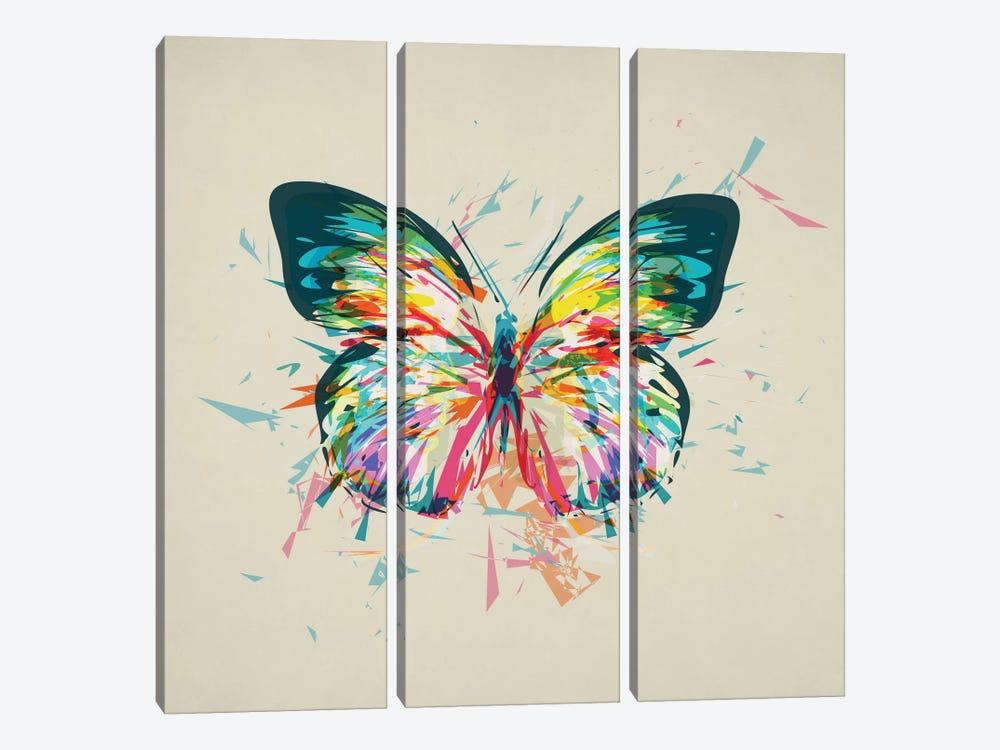 Metamorphosis by Tracie Andrews 3-piece Art Print