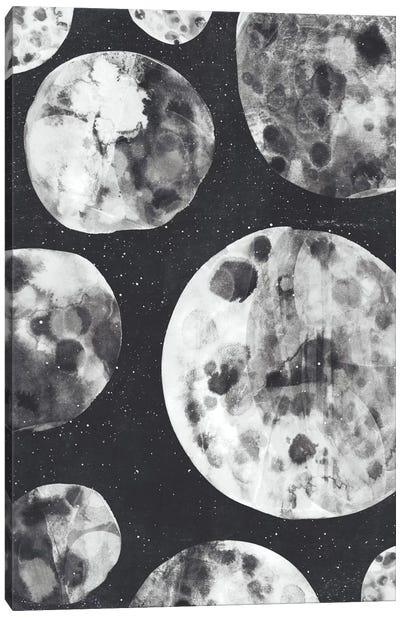 Moons Canvas Print #TRC40