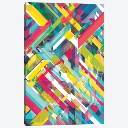 Overstrung Canvas Print #TRC41} by Tracie Andrews Canvas Art