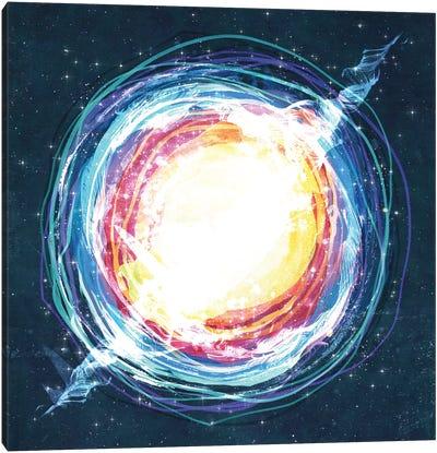 Supernova Canvas Print #TRC55
