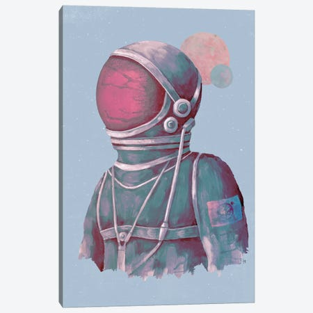 Terran Canvas Print #TRC57} by Tracie Andrews Canvas Art