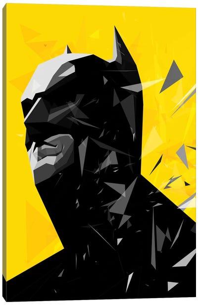 Batman Canvas Print #TRC6