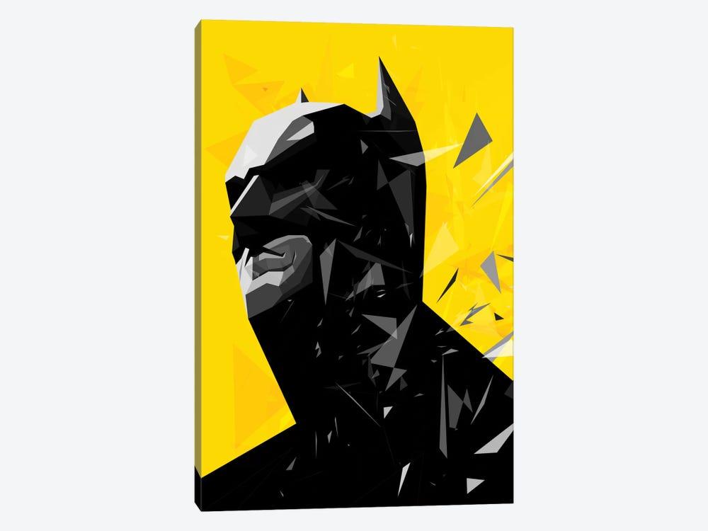 Batman by Tracie Andrews 1-piece Canvas Artwork