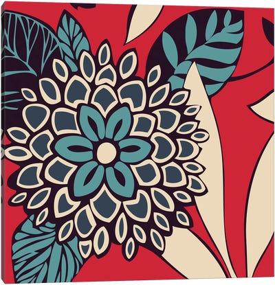Bloom Canvas Print #TRC7