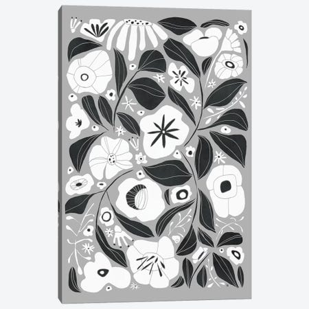 Allegory Canvas Print #TRC83} by Tracie Andrews Canvas Artwork