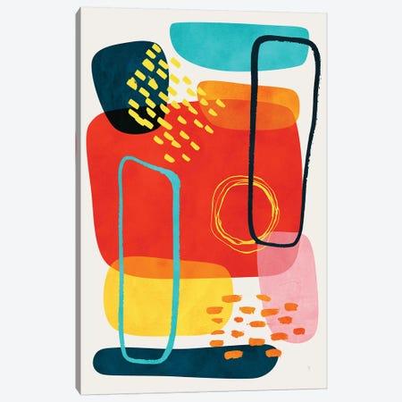 Ferra Canvas Print #TRC98} by Tracie Andrews Art Print