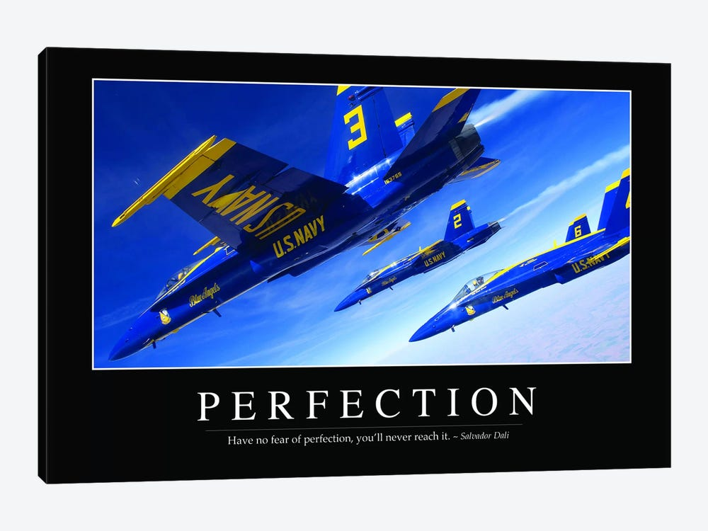 Perfection by Stocktrek Images 1-piece Canvas Art