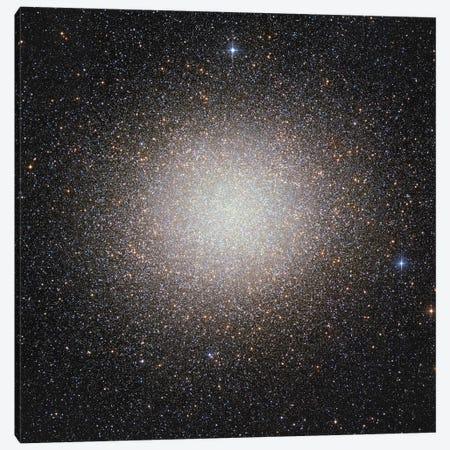 Omega Centauri Globular Cluster Canvas Print #TRK1325} by Roberto Colombari Canvas Wall Art