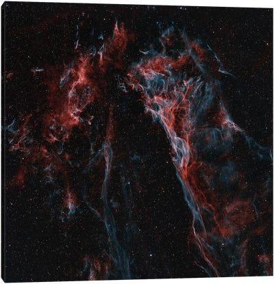 Pickering's Triangular Wisp Canvas Art Print