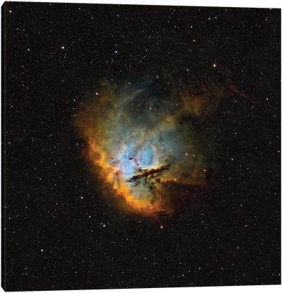The Pacman Nebula (NGC 281) I Canvas Art Print