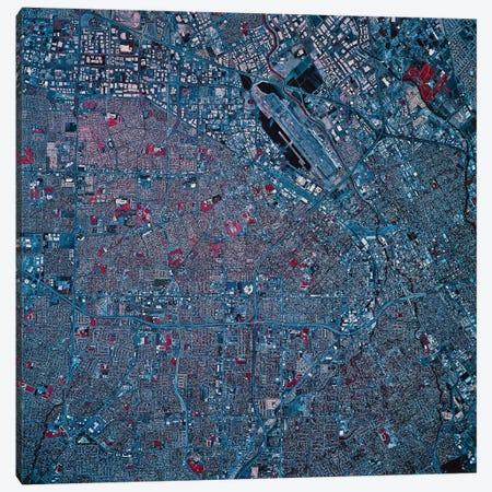 New York, New York II Canvas Print #TRK1604} by Stocktrek Images Canvas Print