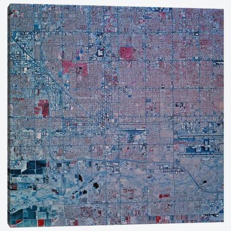 Phoenix, Arizona Canvas Print #TRK1613} by Stocktrek Images Canvas Print