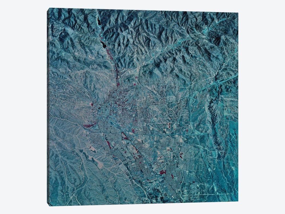 Santa Fe, New Mexico II by Stocktrek Images 1-piece Canvas Artwork