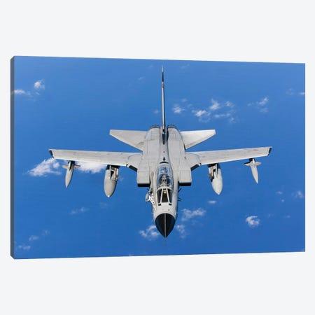 A Panavia Tornado IDS Of The Italian Air Force Canvas Print #TRK248} by Gert Kromhout Art Print