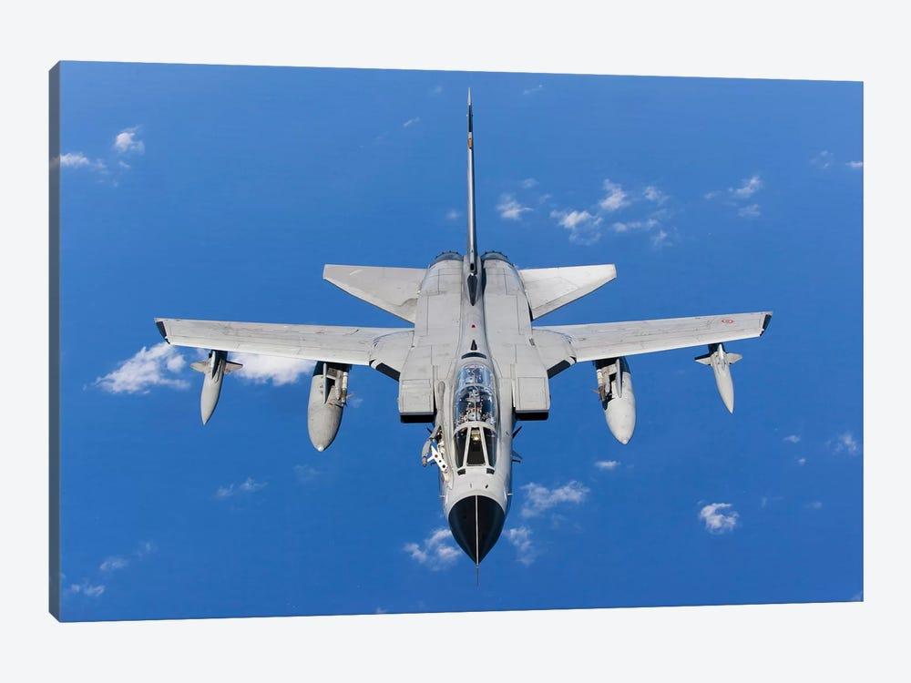 A Panavia Tornado IDS Of The Italian Air Force by Gert Kromhout 1-piece Canvas Artwork