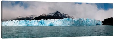 The Perito Moreno Glacier In Los Glaciares National Park, Argentina I Canvas Art Print