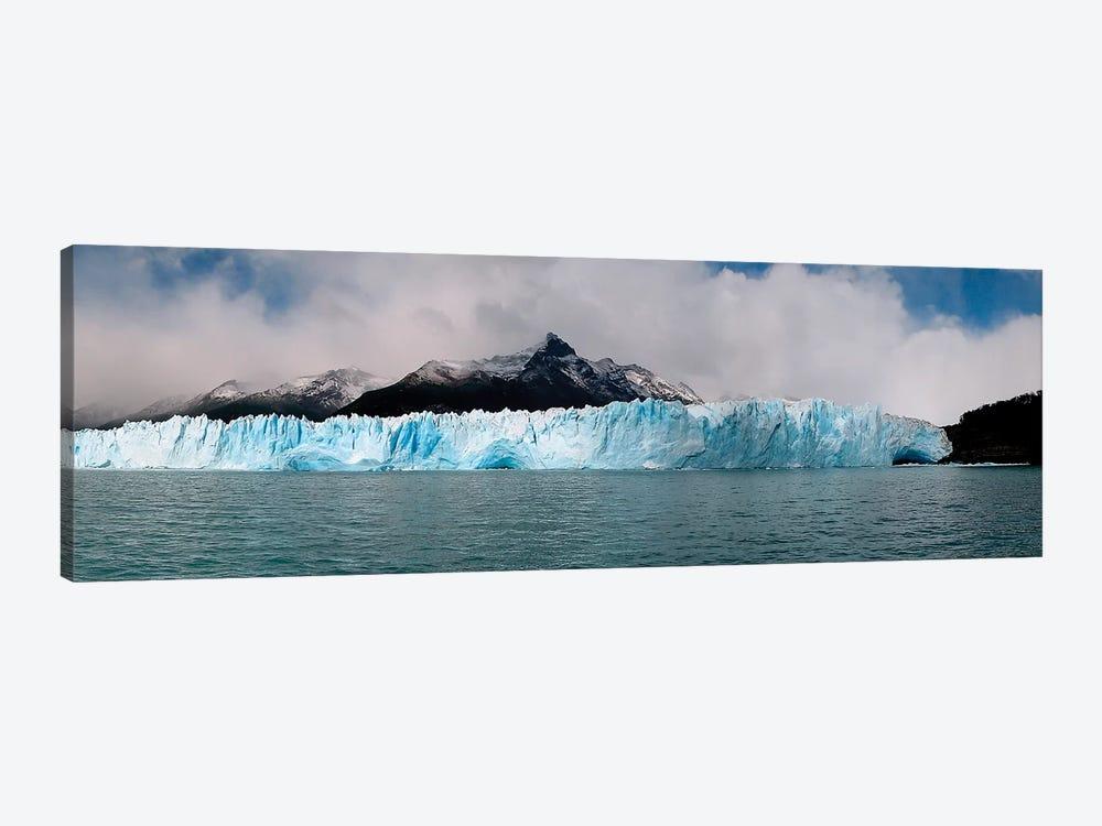 The Perito Moreno Glacier In Los Glaciares National Park, Argentina I by Luis Argerich 1-piece Art Print