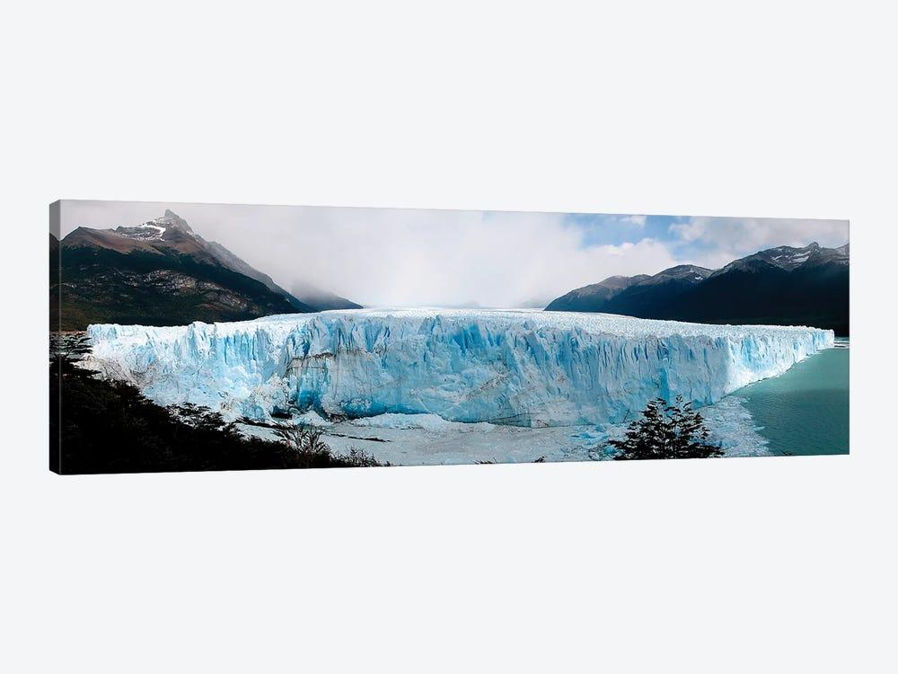 The Perito Moreno Glacier In Los Glaciares National Park, Argentina II by Luis Argerich 1-piece Canvas Wall Art