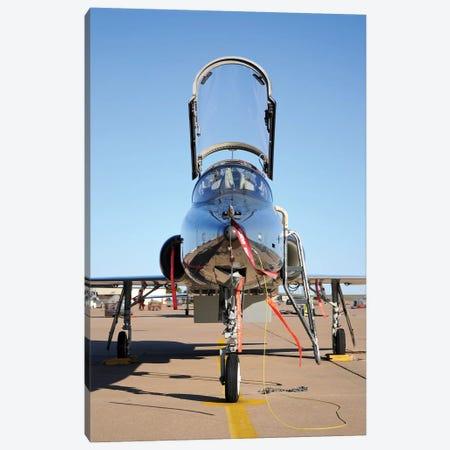 US Air Force T-38 Talon At Sheppard Air Force Base, Texas Canvas Print #TRK430} by Riccardo Niccoli Canvas Artwork