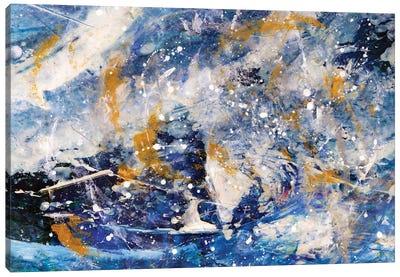 Vortex Canvas Art Print
