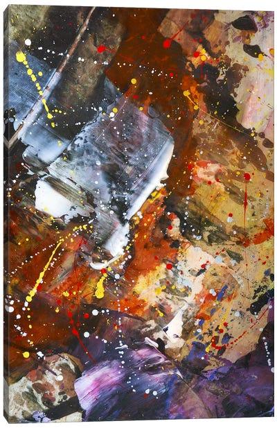 Asgard Canvas Art Print