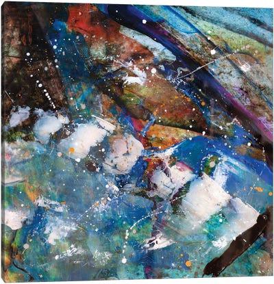 Atlantic Canvas Art Print