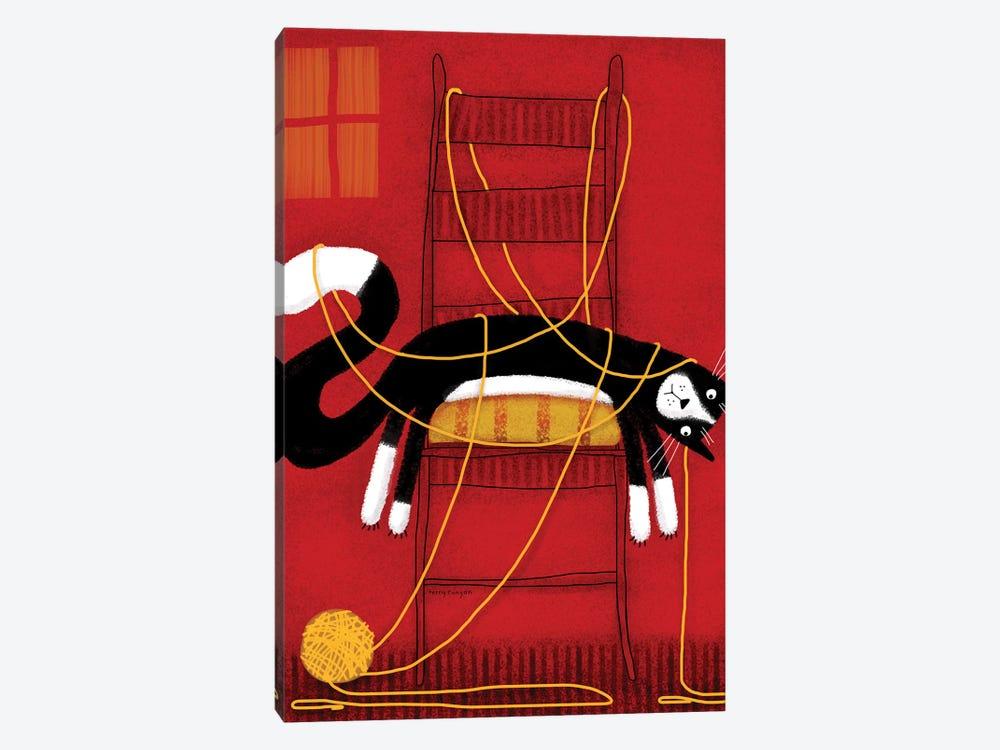 Enough by Terry Runyan 1-piece Art Print