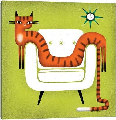 Flexible Canvas Art Print