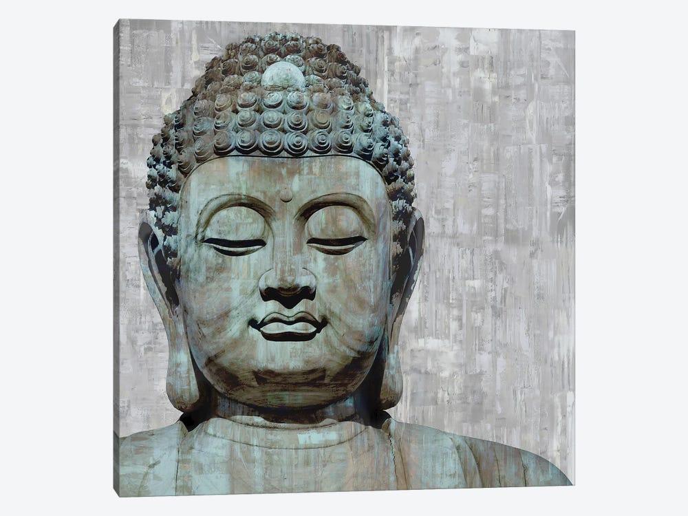 Meditative I by Tom Bray 1-piece Canvas Art