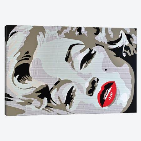 Sleeping Star Canvas Print #TSA18} by Toni Sanchez Canvas Artwork