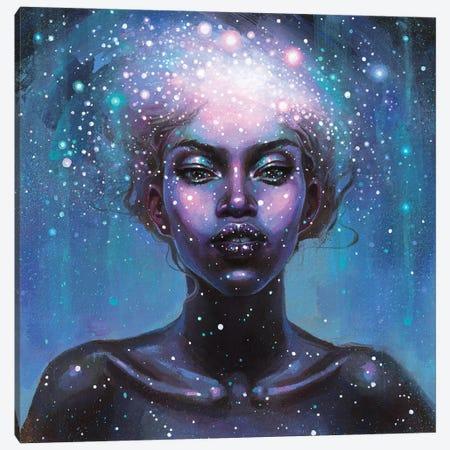 Genesis Canvas Print #TSH100} by Eva Gamayun Canvas Art