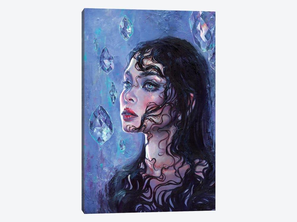 Phantom Rain by Tanya Shatseva 1-piece Art Print