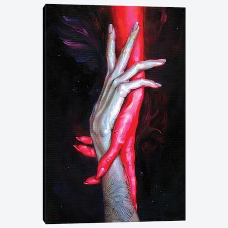Allure Canvas Print #TSH85} by Eva Gamayun Canvas Print
