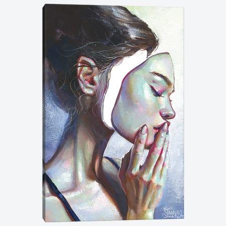 A Case Of Identity Canvas Print #TSH90} by Tanya Shatseva Canvas Art Print