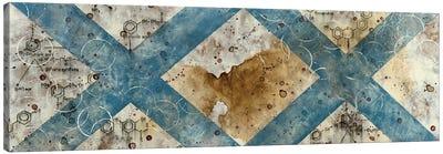 Chemical Abstract Miracle VI Canvas Art Print