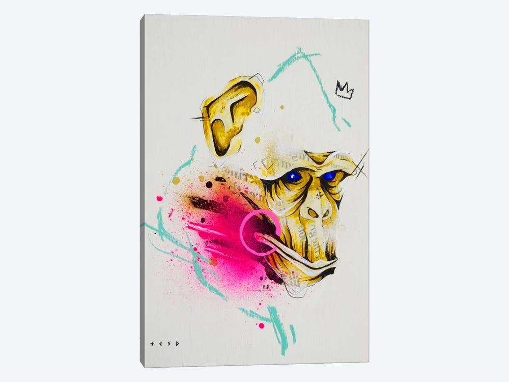 Saru by Taka Sudo 1-piece Canvas Artwork