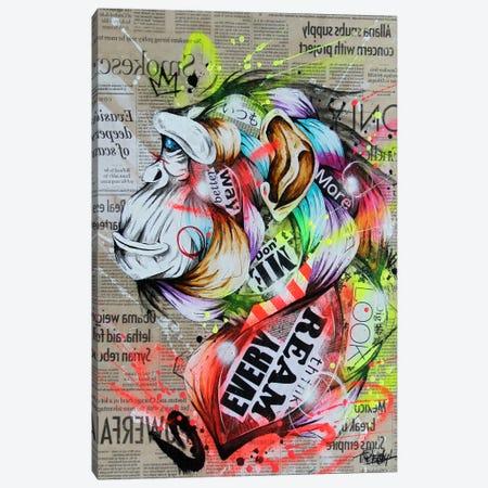 Visionary II Canvas Print #TSO30} by Taka Sudo Canvas Wall Art