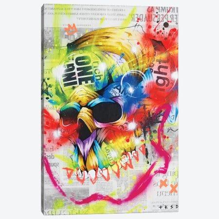 Fall I Canvas Print #TSO39} by Taka Sudo Canvas Art