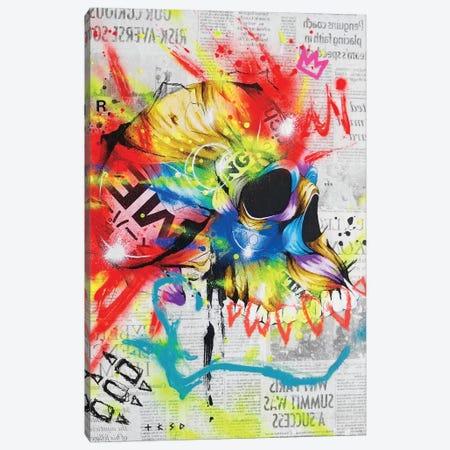 Fall II Canvas Print #TSO40} by Taka Sudo Canvas Art Print