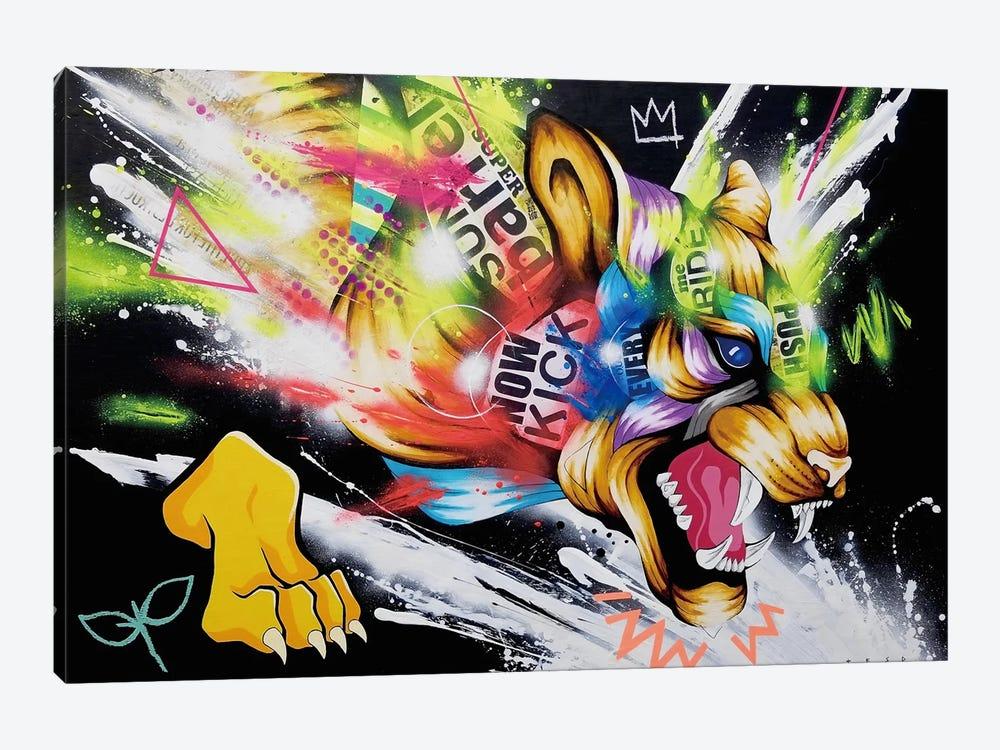 Snap by Taka Sudo 1-piece Canvas Wall Art