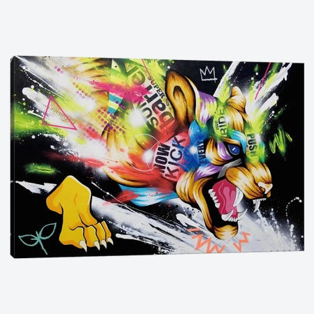 Snap Canvas Print #TSO53} by Taka Sudo Canvas Art
