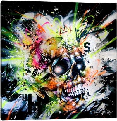 Shine Canvas Print #TSO5